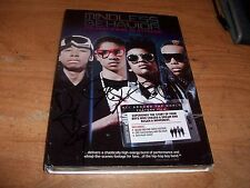Mindless Behavior: The Bands Rise To Stardom (DVD, 2013) Steven Goldfried NEW