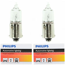 Philips Parking Light Bulb for BMW 328i xDrive 335i GT xDrive ActiveHybrid 3 nt