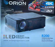 Orion Projector R200