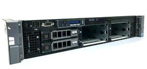 Dell PowerEdge R710 2U Server 2x E5520 @ 2.27GHz 32GB DDR3 2x 870W PSUs Perc 6/i