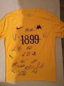 Torquay United Signed Shirt
