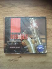 Best Of Jazz 2 CD Collector Original Artists 27 Songs NEW CD