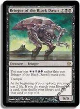 1 PLAYED Bringer of the Black Dawn - Black Fifth Dawn Mtg Magic Rare 1x x1
