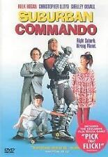 Suburban Commando [DVD] NEW!