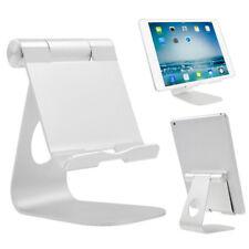 Adjustable Aluminum Phone Tablet Stand Holder Mount Desktop For iPad/Phone  J_qi