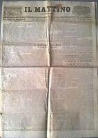 WW1 @ CRISI IN UNGHERIA E TRATTATI DI COMMERCIO- LA DIRETTISSIMA ROMA-NAPOLI 513