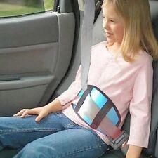 XE Children Car Safety Cover Shoulder Pad Harness Strap Adjuster Seat Belt Pads