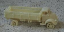 MGM 080-196 1/72 Resin WWII German Ford Truck V3000A (G198TW A)