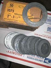 2� - 1-1/2� conduit reducing washers ( 58 count)