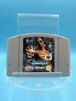 jeu video nintendo 64 loose BE EUR shadow man