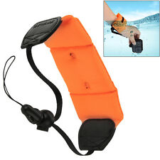 Diving Floating Hand Wrist Strap Floaty Bobber Hand Belt For GoPro Hero 2 3 4 5