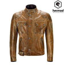 Waist Length Belstaff Motorcycle Jackets