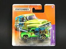 MATCHBOX  FORD F-100 ENERGY  DRINK    2010      !VERSAND AM SELBEN TAG!  !OVP!