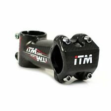 ITM A-SPEEDRY Carbon Wrapped Stem 31.8 x 100mm