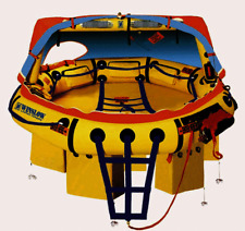 Winslow Super Light 6 person Off Shore Inflatable Raft Winslow 60SLO-BO-1-105