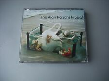 THE ALAN PARSONS PROJECT  / THE DEFINITIVE COLLECTION JAPAN 2CD opened
