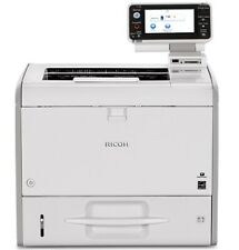 Used Ricoh SP 4520dn WITH additional PAPER TRAY PB1070 500 Sheets.