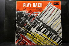 Jacques Loussier - Play Bach No. 1