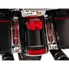 2013. LED-R/ücklicht f/ür Harley Touring Electra Road Street Glide Road King 2009