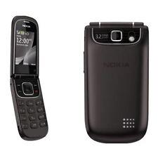 NOKIA 3710 Fold-Nero (sbloccato) condizione di medio Telefono Cellulare