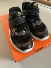 Infant Girls Nike Trainers Size 9.5