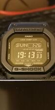 CASIO G-SHOCK G-LIDE GLS-5600WCL !!! RARE !!! 3178