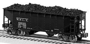 2011 Lionel 6-27481 Wheeling & Lake Erie Offset Hopper #66240 new in the box