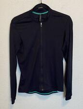 Specialized RBX Sport Long Sleeve Jersey, Women's Size Medium Cycling Black