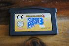 Jeu SUPER MARIO ADVANCE 4 SUPER MARIO BROS 3 pour Nintendo Game Boy Advance GBA
