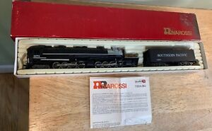 RIVAROSSI HO SCALE SOUTHERN PACIFIC CAB FORWARD ENGINE  #4274 - ORIG. BOX