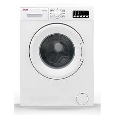 AQUA6003V lavatrice Libera installazione Caricamento frontale Bianco 6 kg 100...
