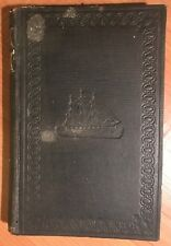1861 ARCTIC ROVINGS OR THE ADVENTURES OF A NEW BEDFORD BOY by DANIEL WESTON HALL