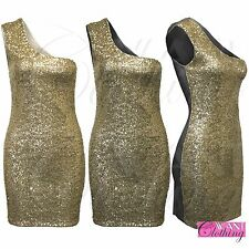 Unbranded Sequin Stretch, Bodycon Dresses for Women