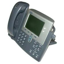 Very Nice Cisco Voip Ip Phone 7941 Series 2 Networks Cp 7941g 10 Available