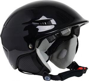 Rossignol ski snowboard Snow Helmet Rossignol Temptation women's black NEW