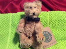 "Boyd's Bears 6"" Madison Bearington Investment Collectables Archive Collection"