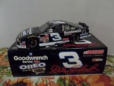 ACTION~~DALE EARNHARDT~~OREO GOODWRENCH SERVICE PLUS~1/24~LIMITED EDITION~~