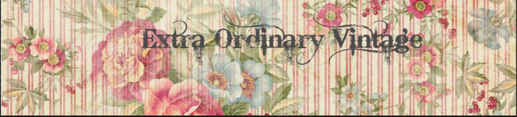 Extra Ordinary Vintage