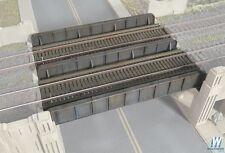 Walthers PLATE GIRDER BRIDGE- HO Model Trains