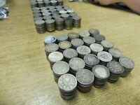 Kaiserreich , 50 x 1/2 RM Mark Silber, Investment / Anlegerposten