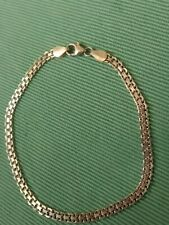 Hübsches Armband aus 333er GG