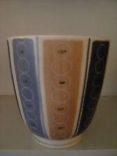 Unboxed British Poole Pottery Vases 1940-1959 Date Range