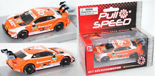 Carrera Pull Speed 17331 DTM AUDI Rs5 J. Green No. 53