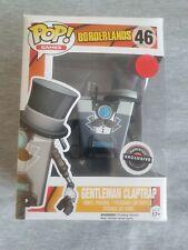 jeux borderlands Vinyl Figure Funko COMMANDO boniments #212 POP