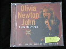 Olivia Newton-John CD