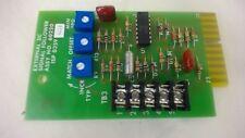 EXTERNAL DC SIGNAL FOLLOWER ASSY NO 60220 ISP 0359 0218