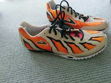 Brooks Running Spikes Shoes Sz US 11.5  UK 10.5  EU 45.5 model 41049801