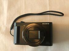 SONY Cybershot-DSC_HX 90V 18.2 MP 30X optical zoom