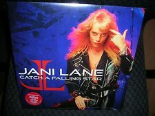JANI LANE **Catch a Falling Star **BRAND NEW RECORD LP VINYL! warrant