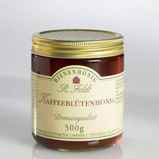 Miel café café flores miel 100% puro premium miel untar 1a